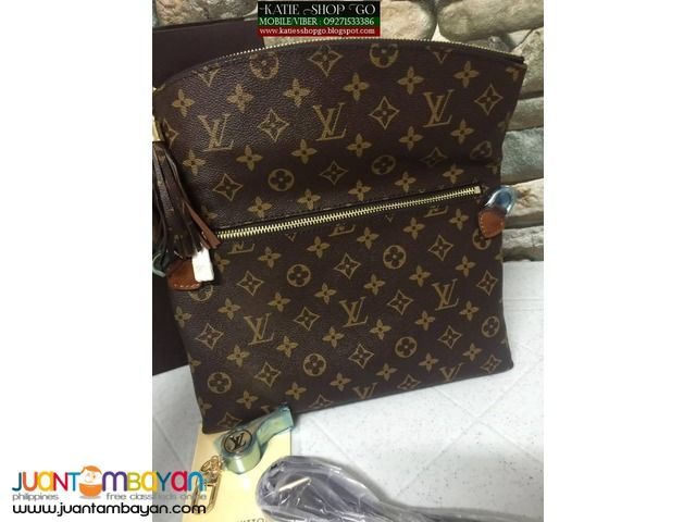 LOUIS VUITTON SLING BAG - CODE 087 - SALE LV BAG  516fdd50e3181