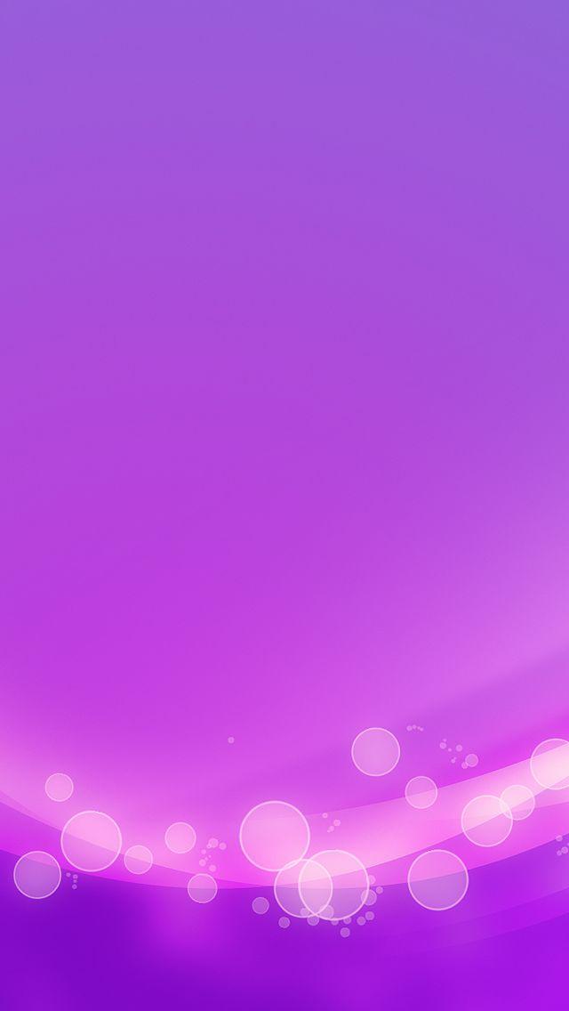 Purple Bubbles #iPhone #5s #Wallpaper | http://www.ilikewallpaper.net/iphone-5-wallpaper/,enter it to get more ..