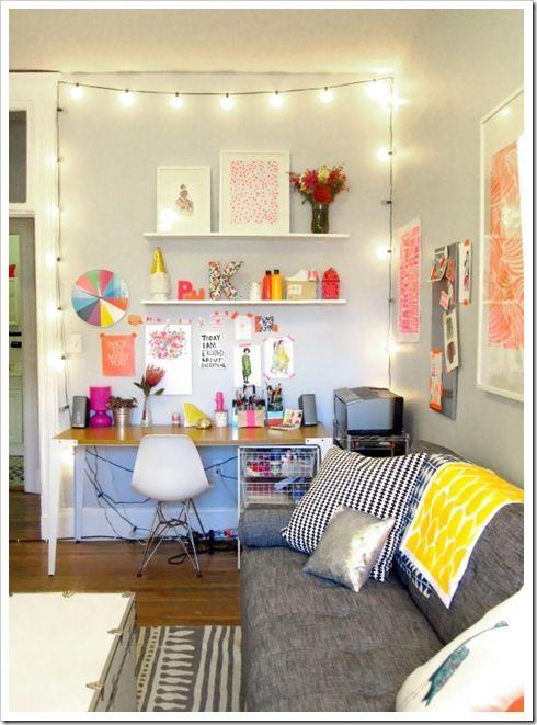 Creative Workspace Inspiration Les precieuses, Alcôve et Avec amour