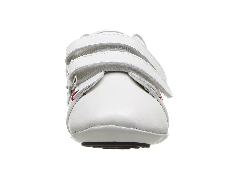 6f1f8f56caa Gucci Kids Baby Ace V.L. Sneakers (Infant Toddler) Kids Shoes White
