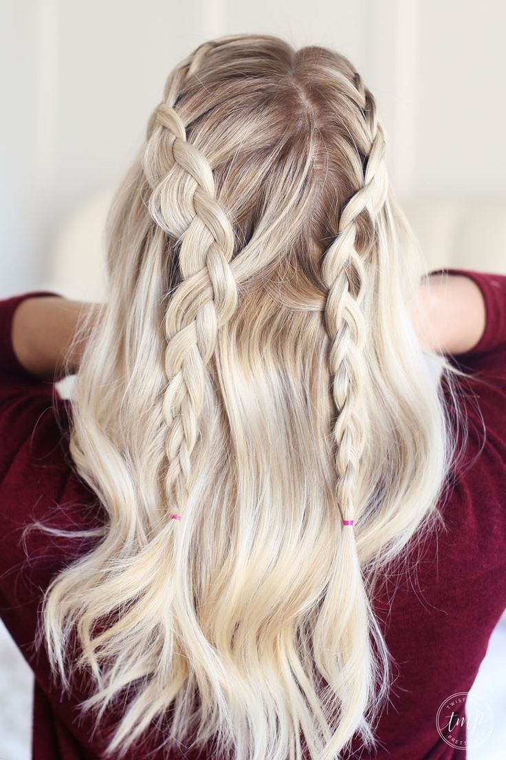 10 Medium Length Hairstyles!