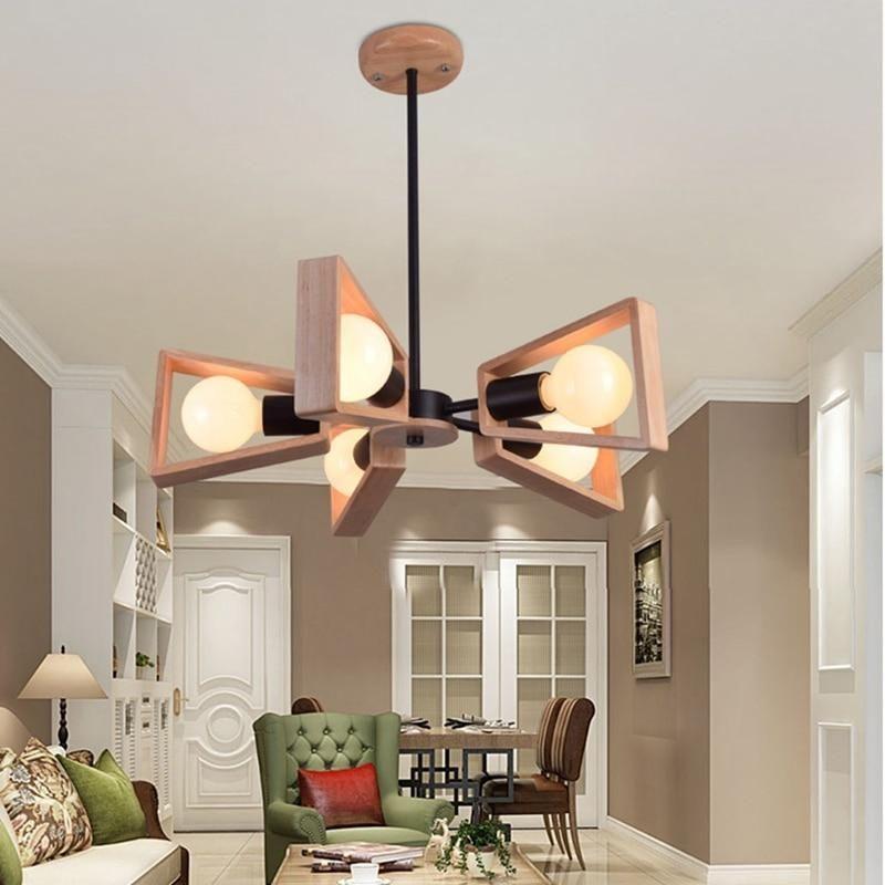 Modern Pendant Lamp Lights Kitchen Island Dining Living Room