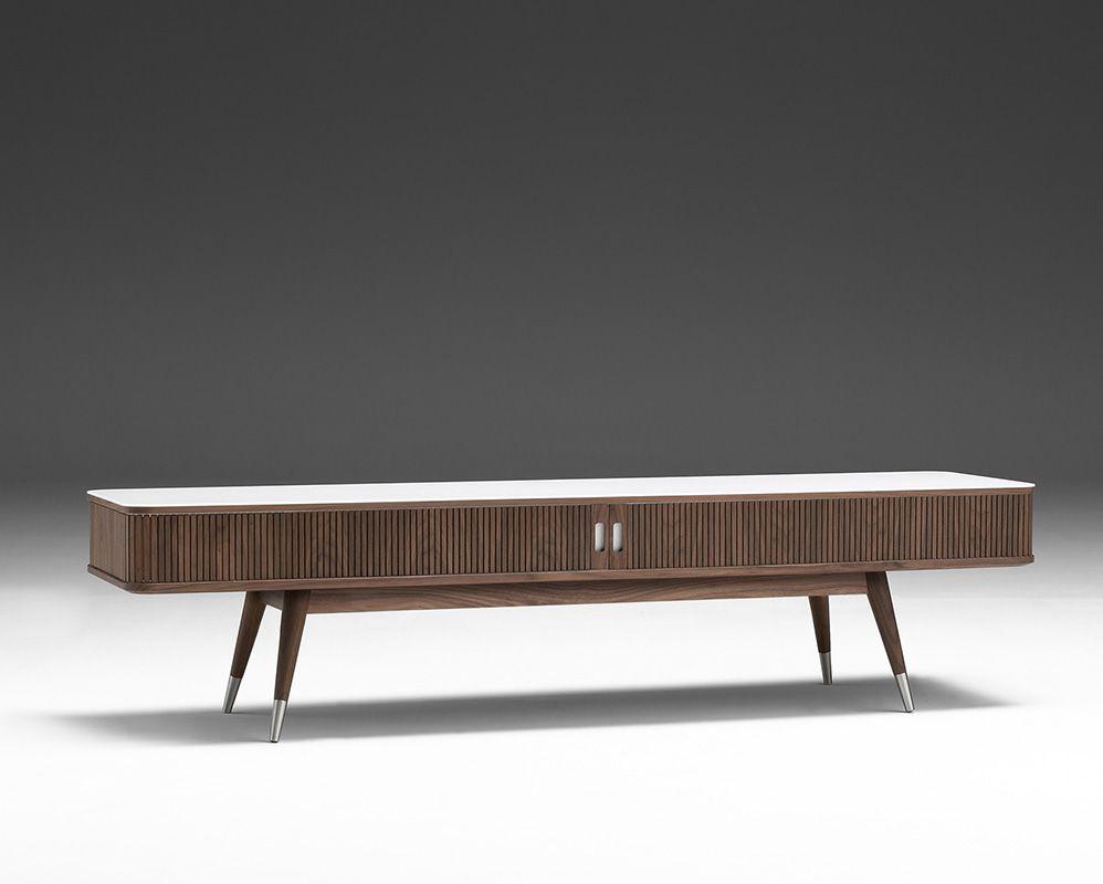 Naver Collection Ak2720 Tv Unit Design Nissen Gehl Mdd  # Meuble Tv Munari Milano