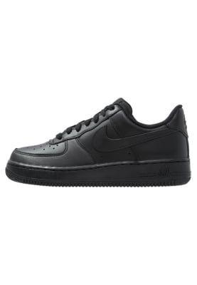 premium selection 57779 7c311 AIR FORCE 1 07 - Sneakers laag - black Air Force 1, Nike Air