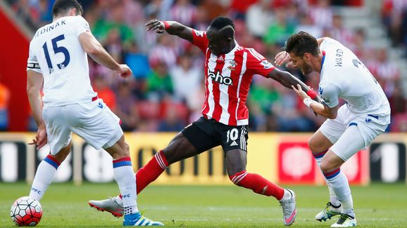 Nathan Redmond Completes 11m Southampton Switch as Sadio Mane Switch Looks Inevitable