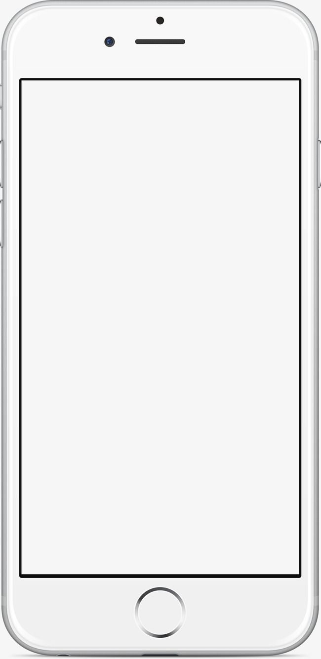 Phone Frame Phone Clipart Frame Clipart White Png Transparent Clipart Image And Psd File For Free Download Frame Clipart Graphic Design Photoshop Clip Art