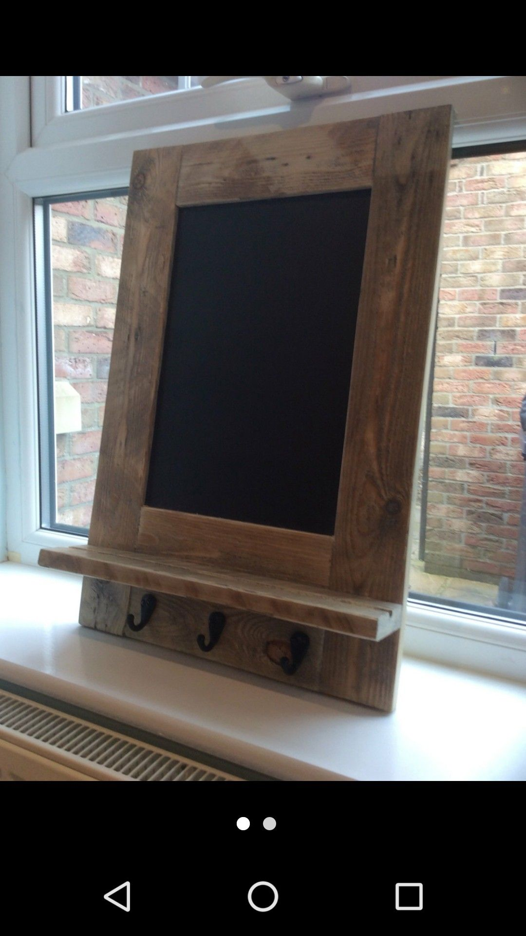 Pin by Clifford Presley on workshop   Reclaimed pallet ...