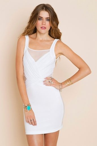 i love this for $48 but it only comes in white! def out for a wedding