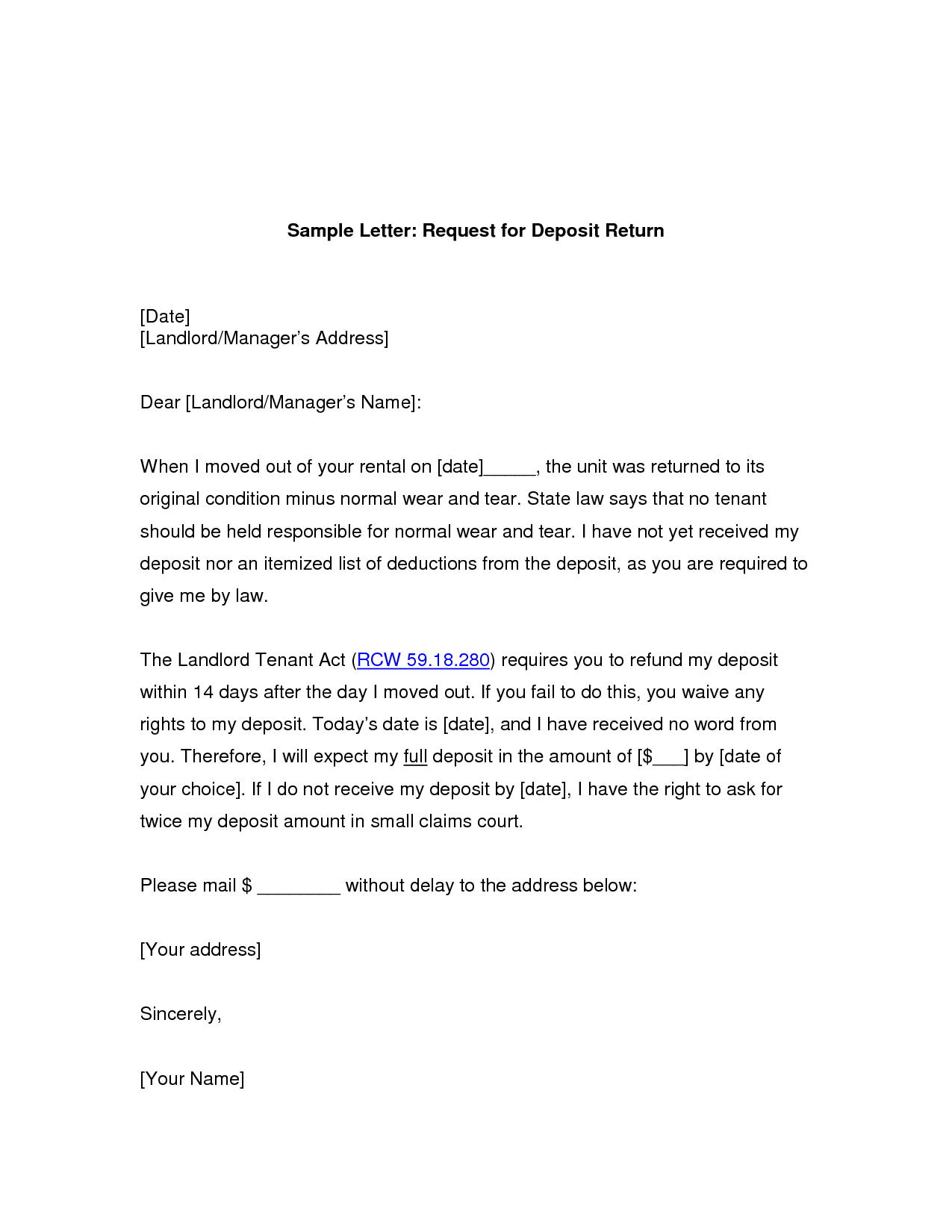 Refund request letter writing professional letters sample refund request letter writing professional letters sample insurance claim denial and spiritdancerdesigns Gallery
