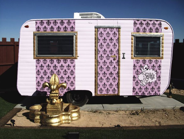 Hub tranny trailers pregnant