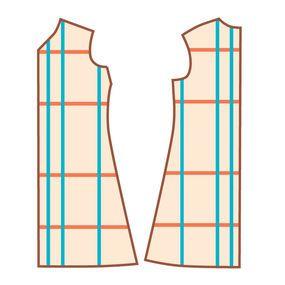 Making Sense Of Pattern Grading Pattern Grading Sewing Alterations Sewing Patterns
