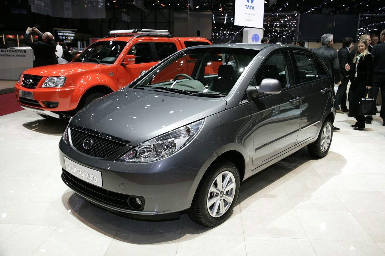 Tata Indica Vista is one among the most demanded car in