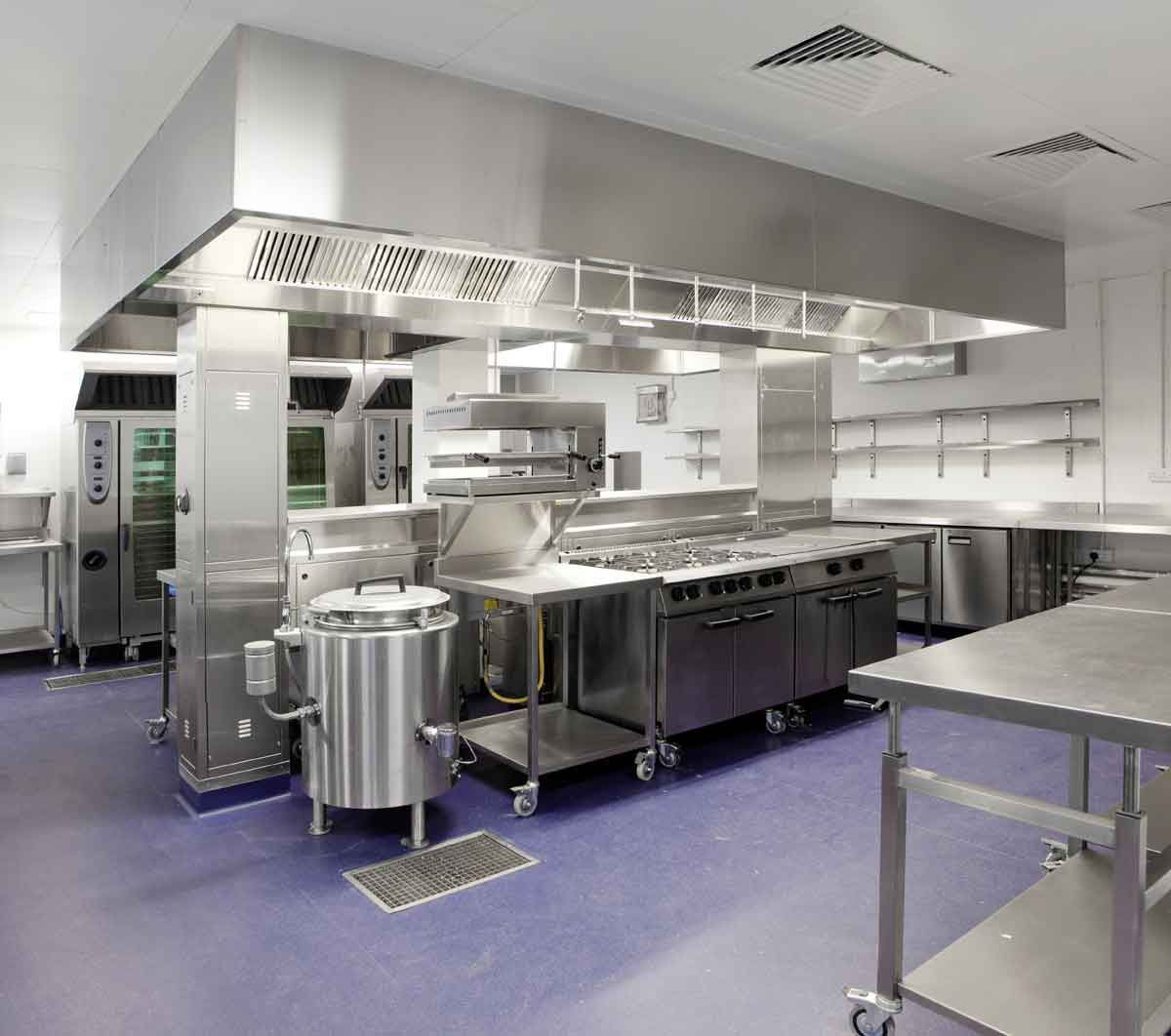 stainless restaurants kitchens pinterest restaurant kitchen