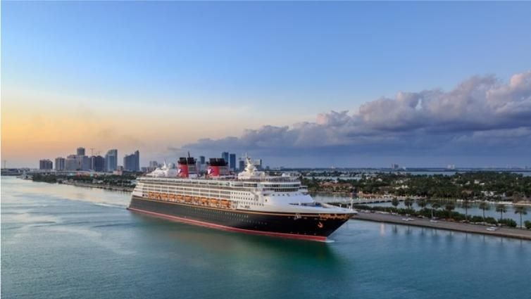 Disney Cruise Alaska 2020.Disney Cruise Line Returns To Greece In Summer 2020