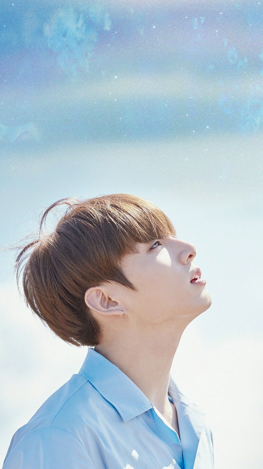 Jungkook wallpaper BTS 2018 Season's greetings ♡ Gambar