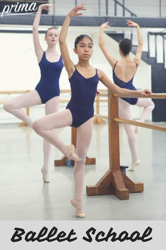 Royal Academy of Dance or Non Syllabus Ballet: Which Is ...