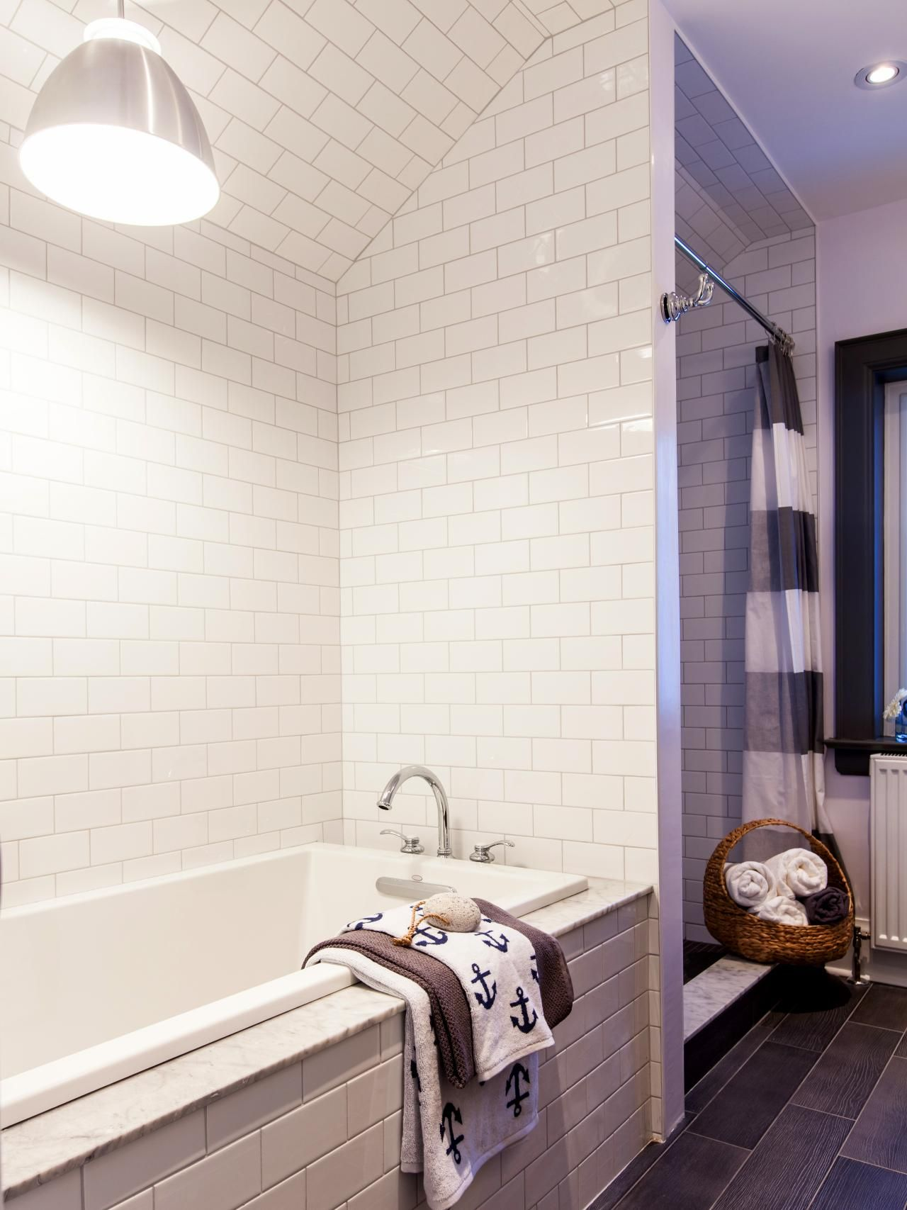 Best Bathroom Remodeling Trends Pinterest White Subway Tiles - 10 best bathroom remodeling trends