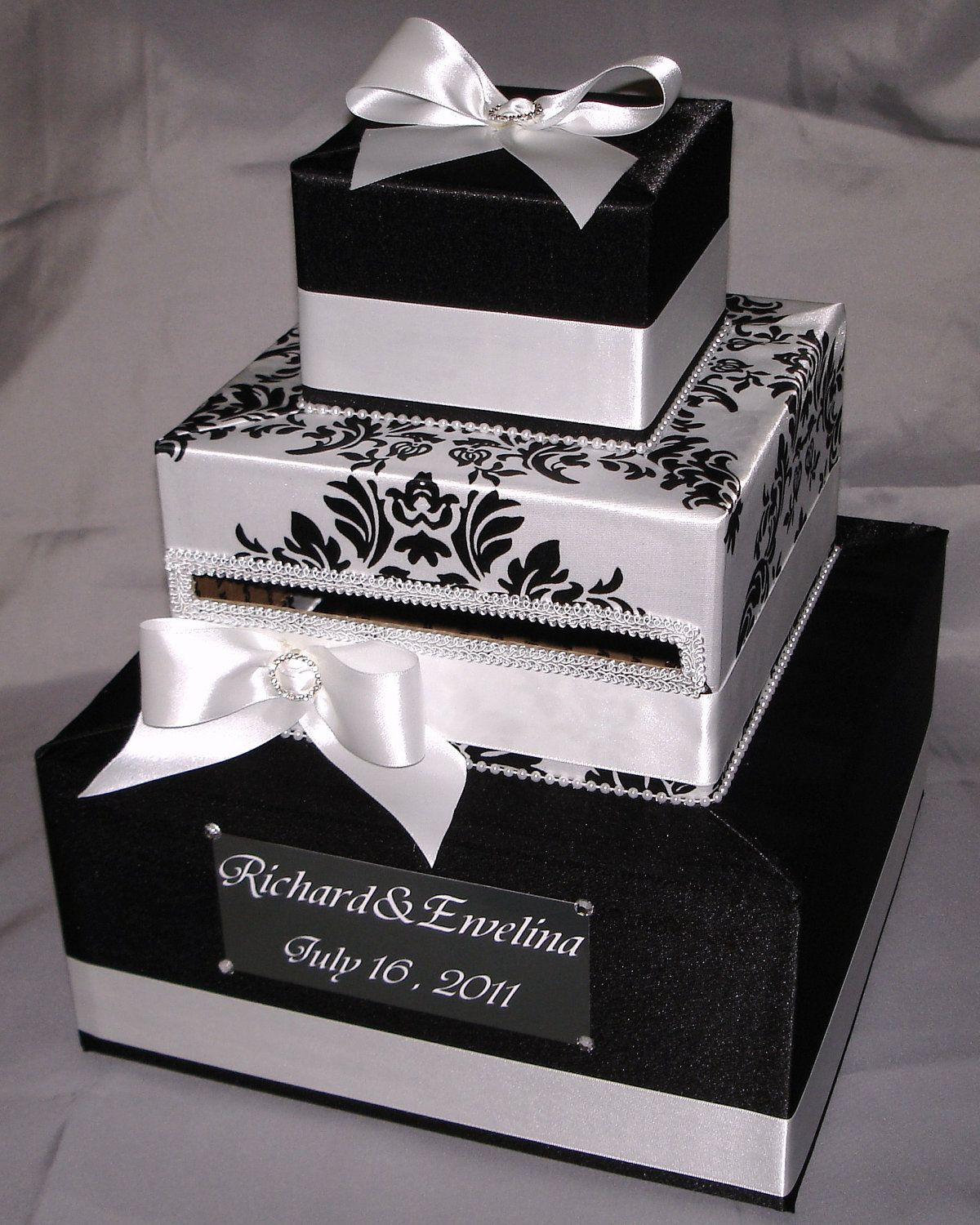 Gift Card Box For Wedding Reception: Pin By Lillian Meronoff On Lilly B Wedding