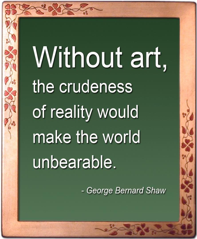 Art Quotes: Art Journal Quotes. QuotesGram