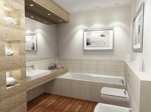 Badezimmer Dekor Ideen Loft Badezimmer Lofts - deko ideen küche