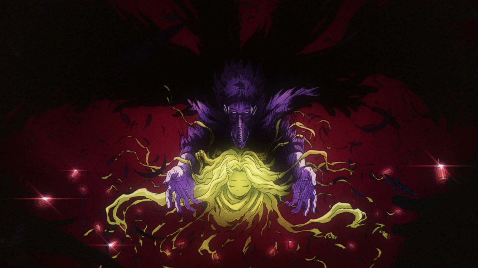 Https Vignette Wikia Nocookie Net Bokunoheroacademia Images 8 80 Overhaul Using Eri To Destroy Quirks Png Revision Latest Cb 20191123162122