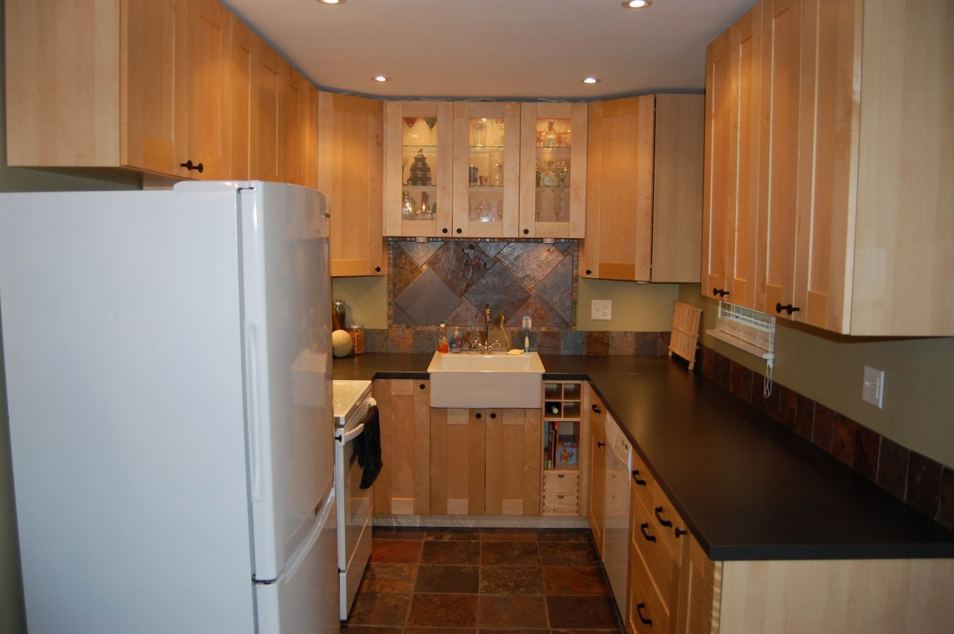 2019 small u shaped kitchen remodel ideas - favorite interior paint