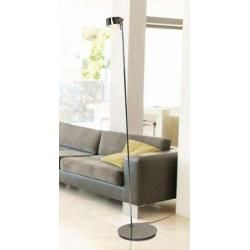 Photo of Top Light Puk Maxx Floor Maxi Single Led floor lamp chrome glass matt / glass matt Led Top LightTop Li