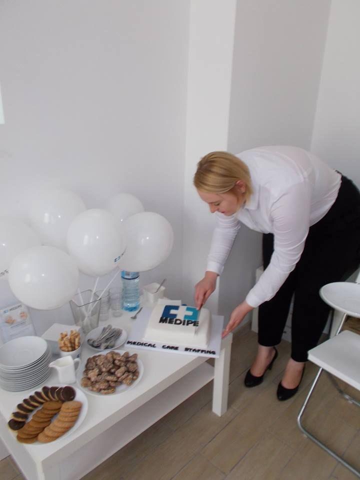 28 sierpnia 2015 - otwarcie oddziału w Katowicach przy ul. Mickiewicza 20/3