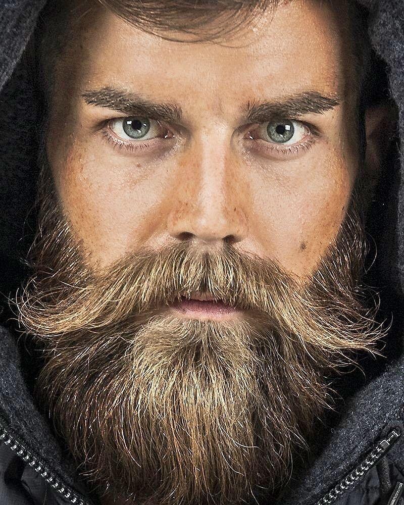 бородатые русские мужчины фото день обязывает