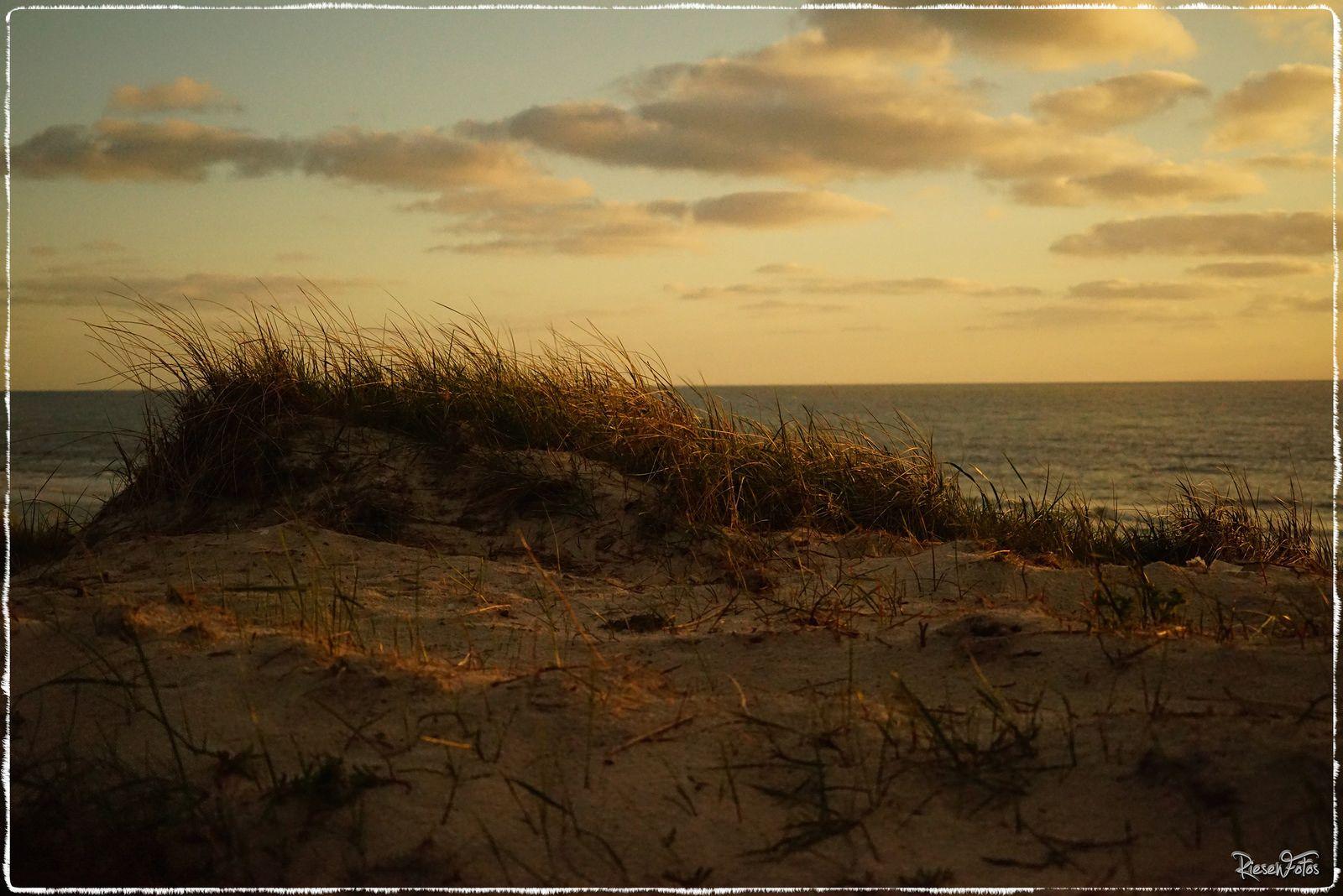 https://flic.kr/p/tgu5iq | Sylt | Impressionen von der Insel Sylt – Abendstimmung am Strand von Hörnum.