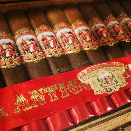 La Antiguedad by My Father Cigars