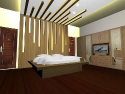 Bedroom Ceiling Design | Bedroom Ceiling Colors | High U0026 Low .