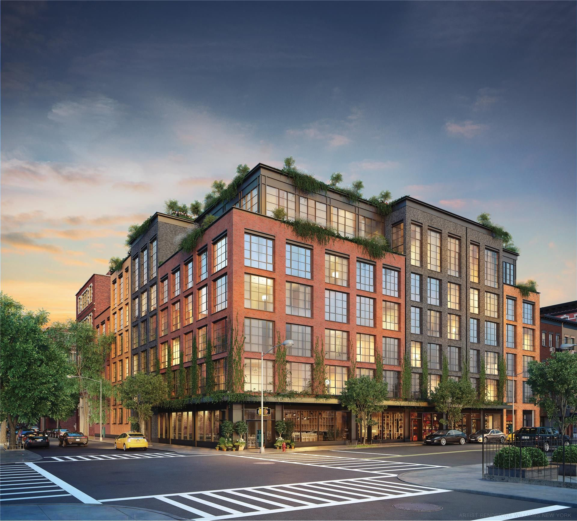 East Main Apartments Home: 438 East 12th Street #PHC Is A Sale Unit In East Village