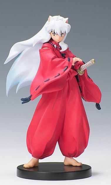 figurines Fig* Le Mod/èle Rouge