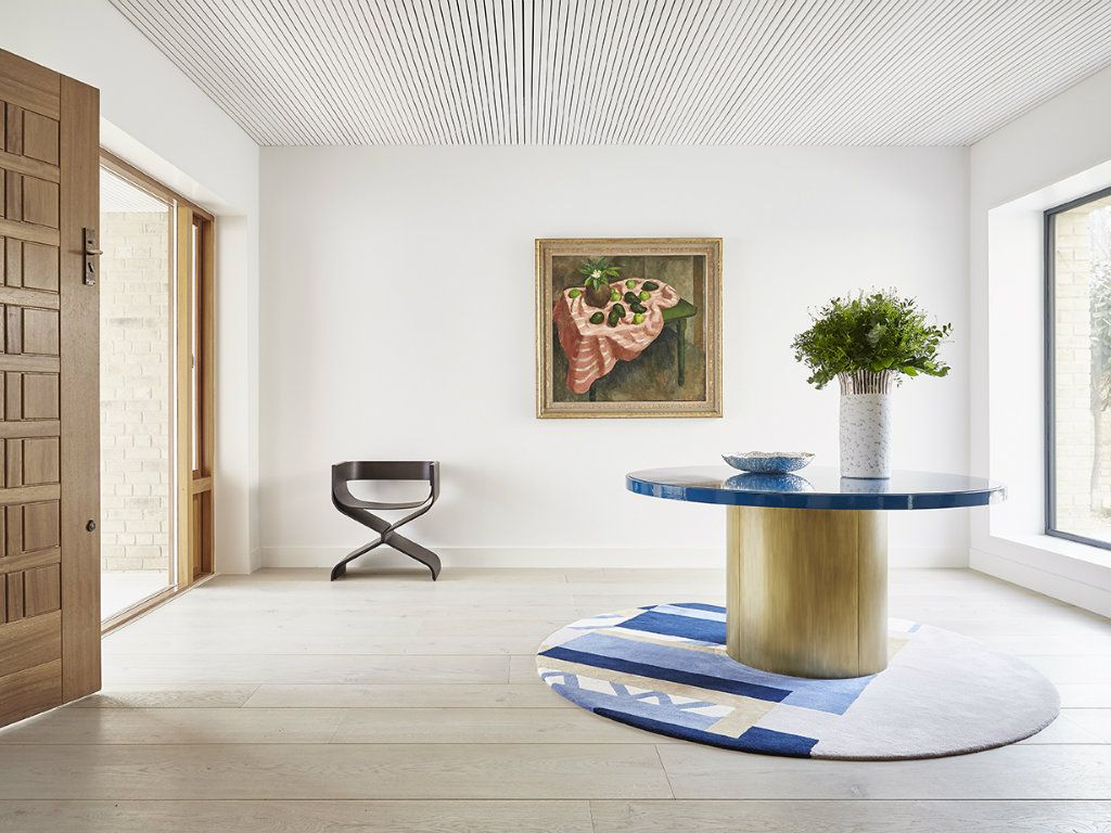 Modern entryway ideas to make a killer first impression