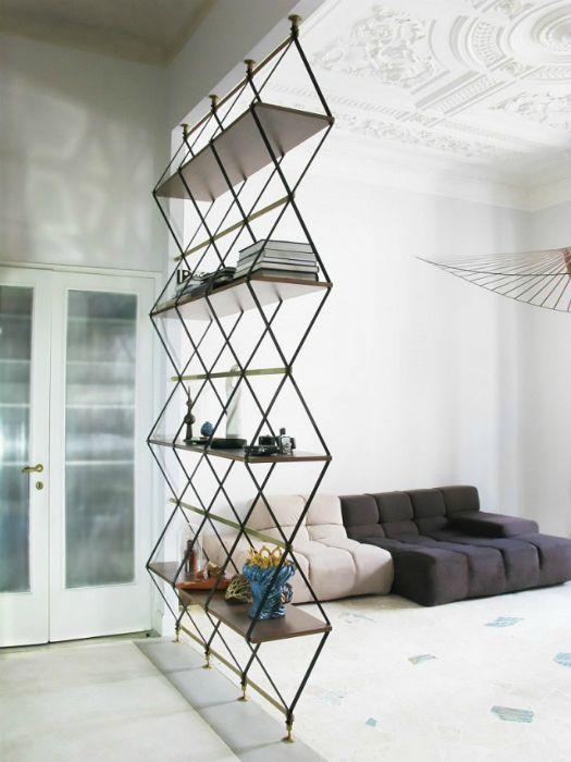 Идеи вашего дома: Интерьер в стиле геометрия: 17 нескучных идей, которые сделают любое пространство интересным и стильным | Женский журнал соратниц