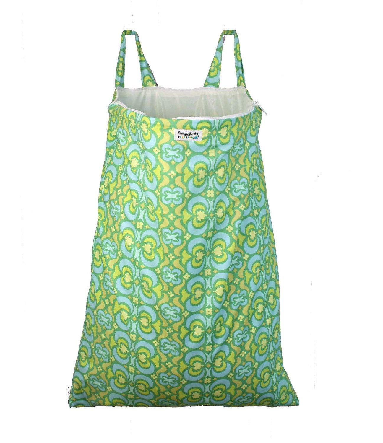 Wet Bag Hanging Laundry Stained By Snuggybaby Perfect To Hang On The Back Of