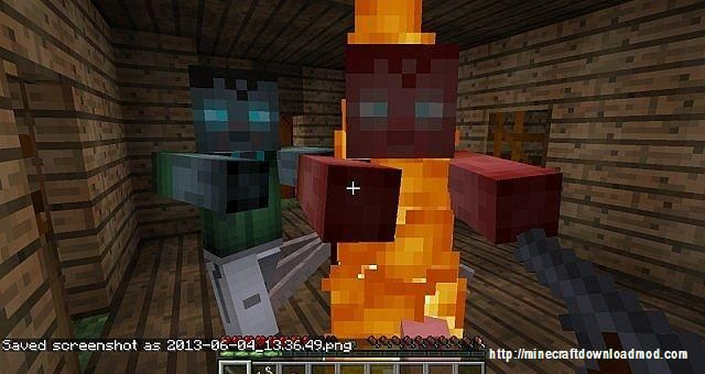 Block Ops Zombies Texture Pack Minecraft 1 5 2 1 5 1