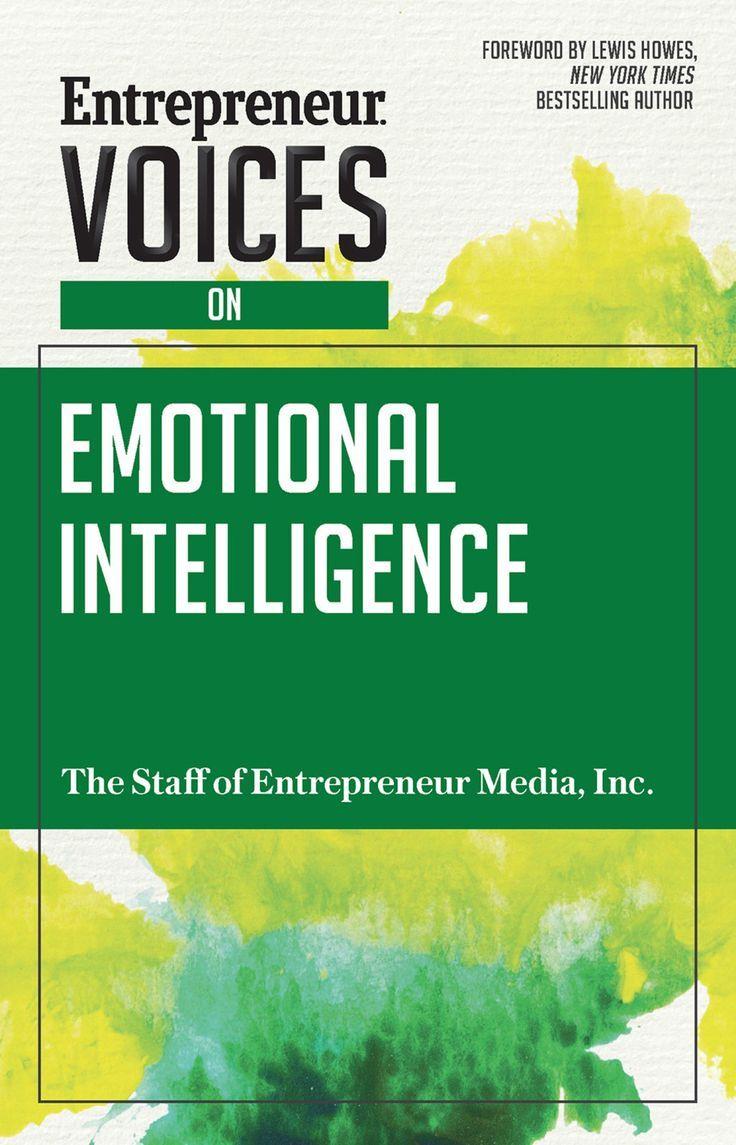 Unternehmerstimmen zur emotionalen Intelligenz (eBook