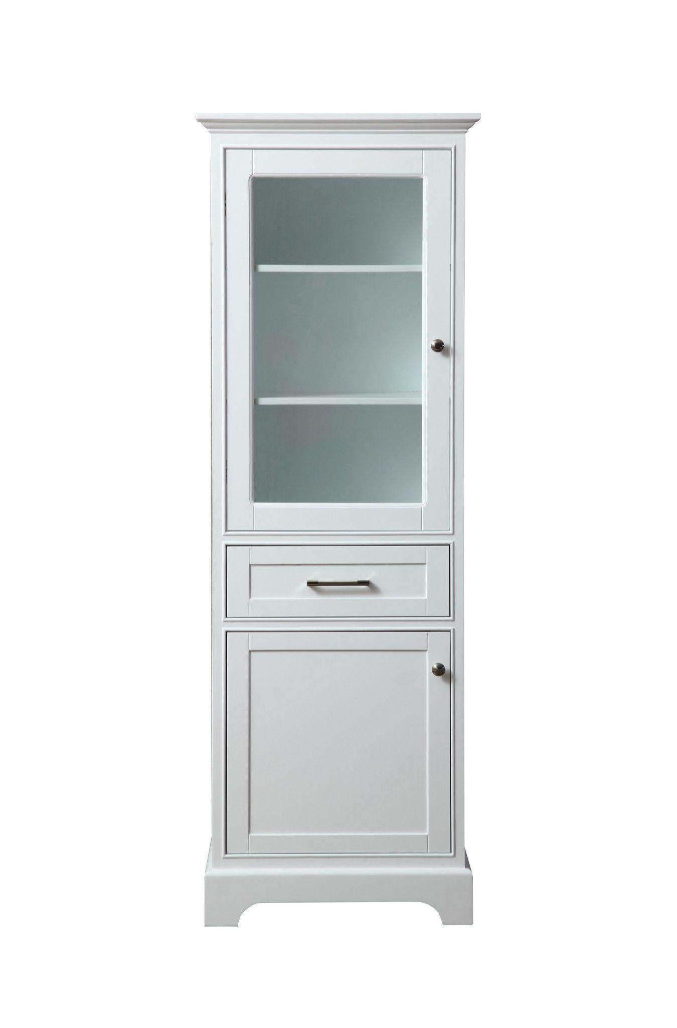 Morgan 24 Inch Linen Cabinet Cabinet Linen Cabinet Cabinet Shelving