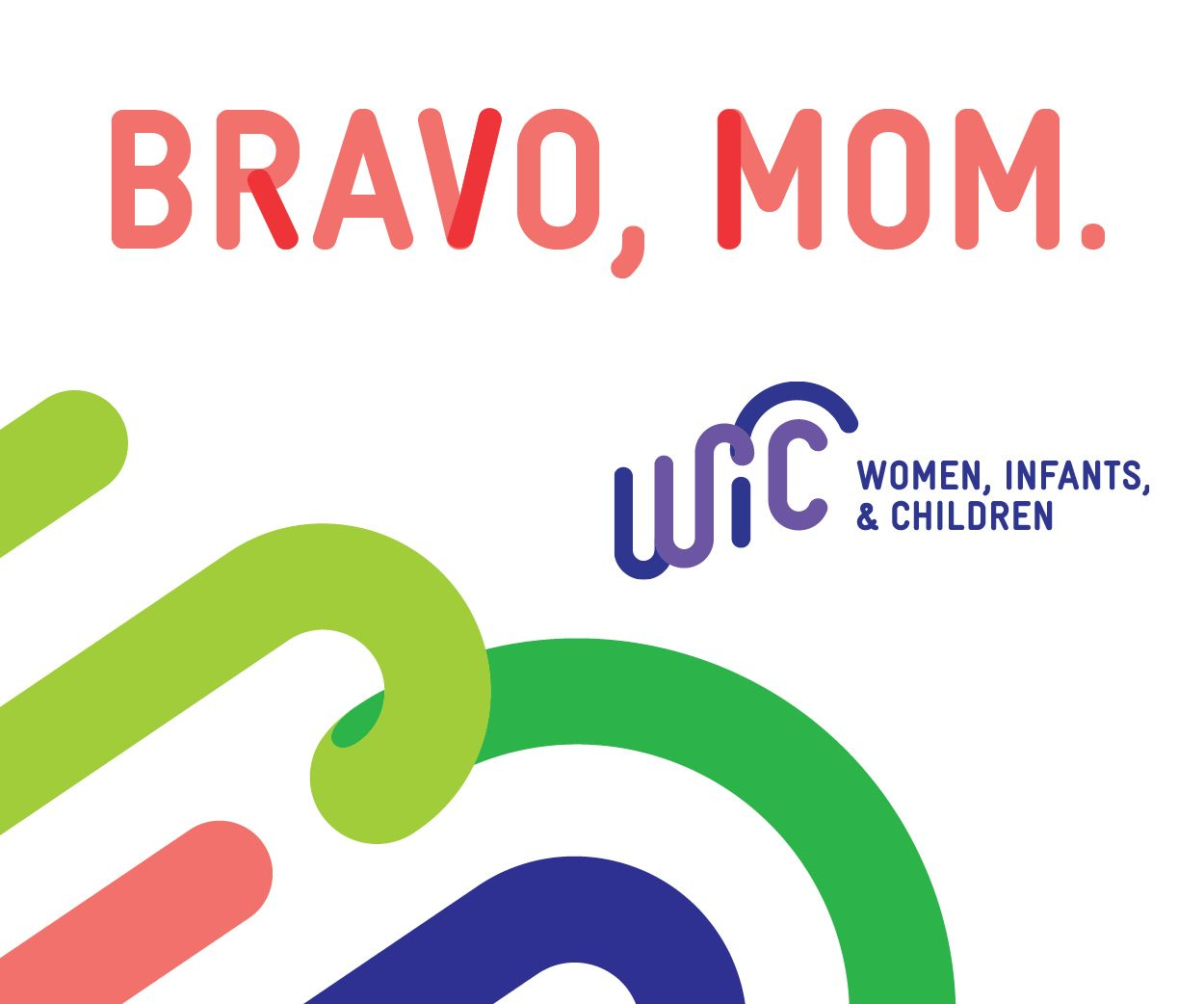 WIC supports moms raising young children. Find a WIC ...