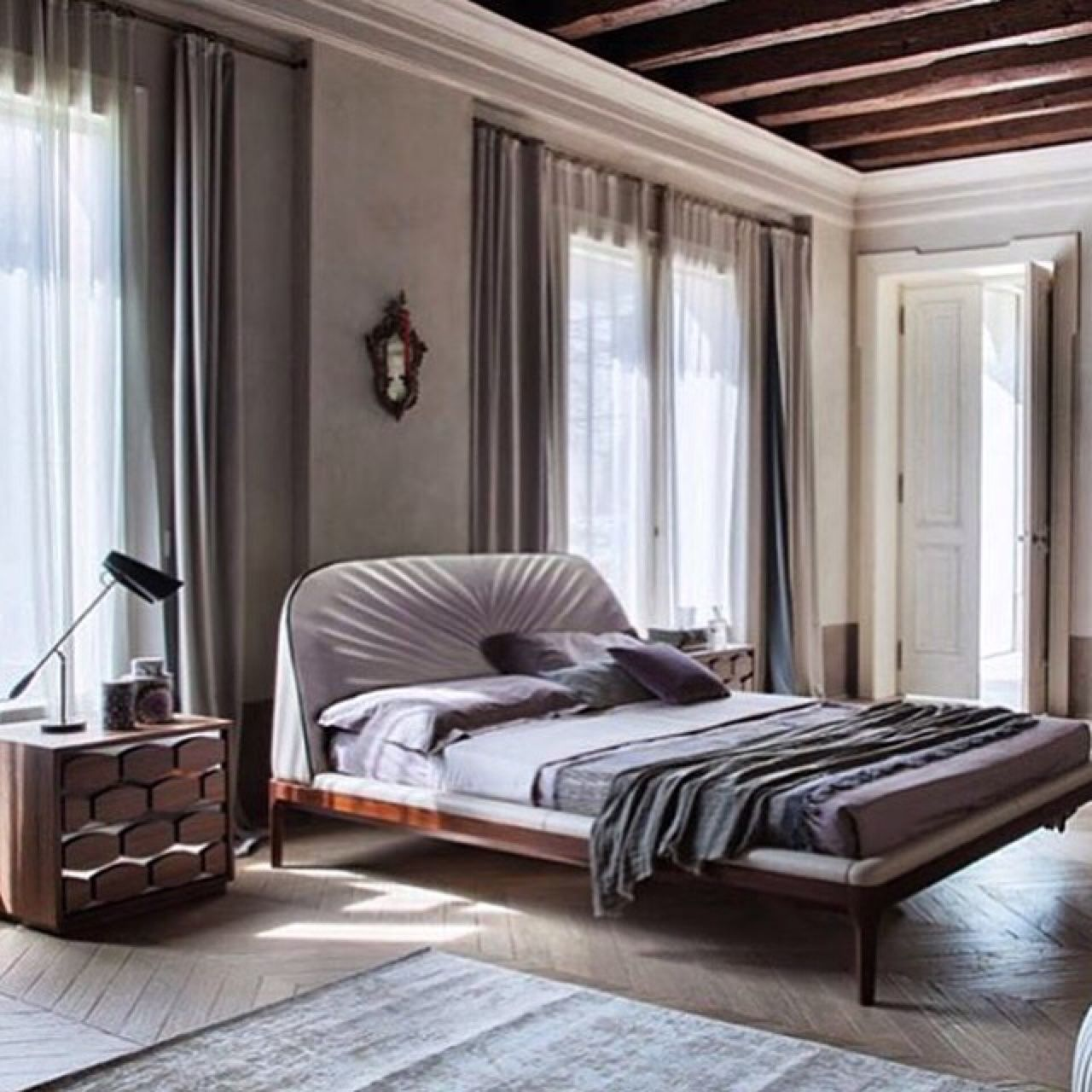 Pin by barbara fink on bedrooms pinterest interiors and bedrooms