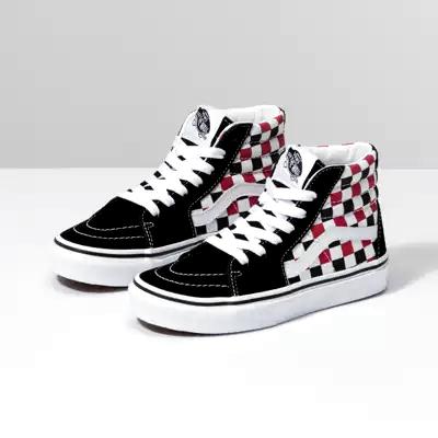 Boys Shoes | Shop Boys Shoes at Vans