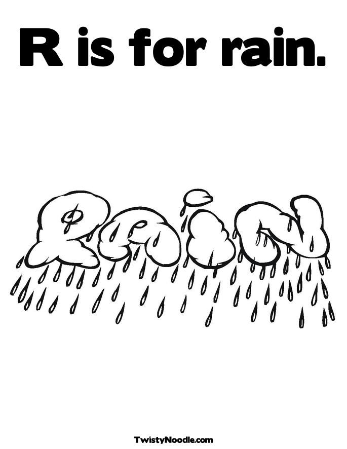 rain storm coloring pages rain storm colouring pages page 2