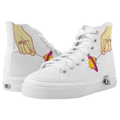 FOOTWEAR - High-tops & sneakers Lollipops AxA07zx29
