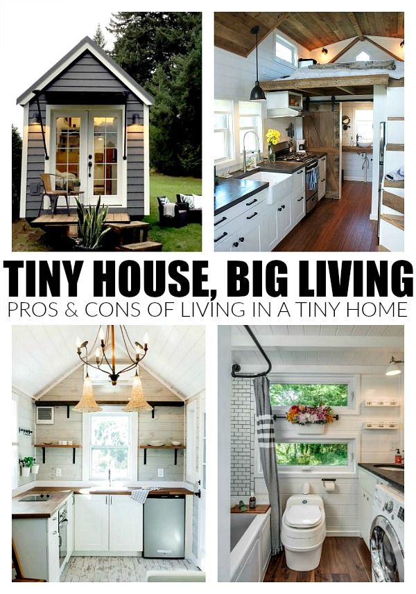 Beautiful Tiny Homes Pros And Cons Of Living In A Home