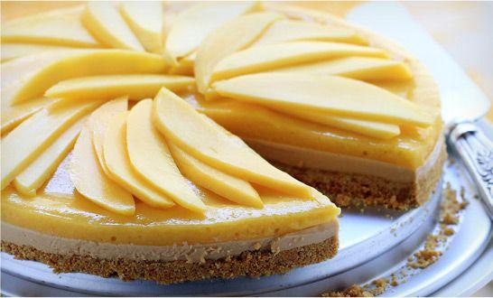 Esta receta de Cheesecake de mango no necesita horno y es muy fácil de hacer. Es un rico postre para toda la familia, con una fruta deliciosa y nutritiva como es el mango. Y el dulce de leche le da a este cheesecake un sabor delicioso que encantará a los peques. INGREDIENTES 1 y 1/2 …