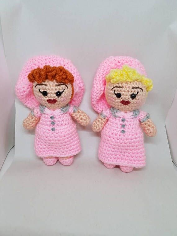 Ready to Ship Lucy the Doll