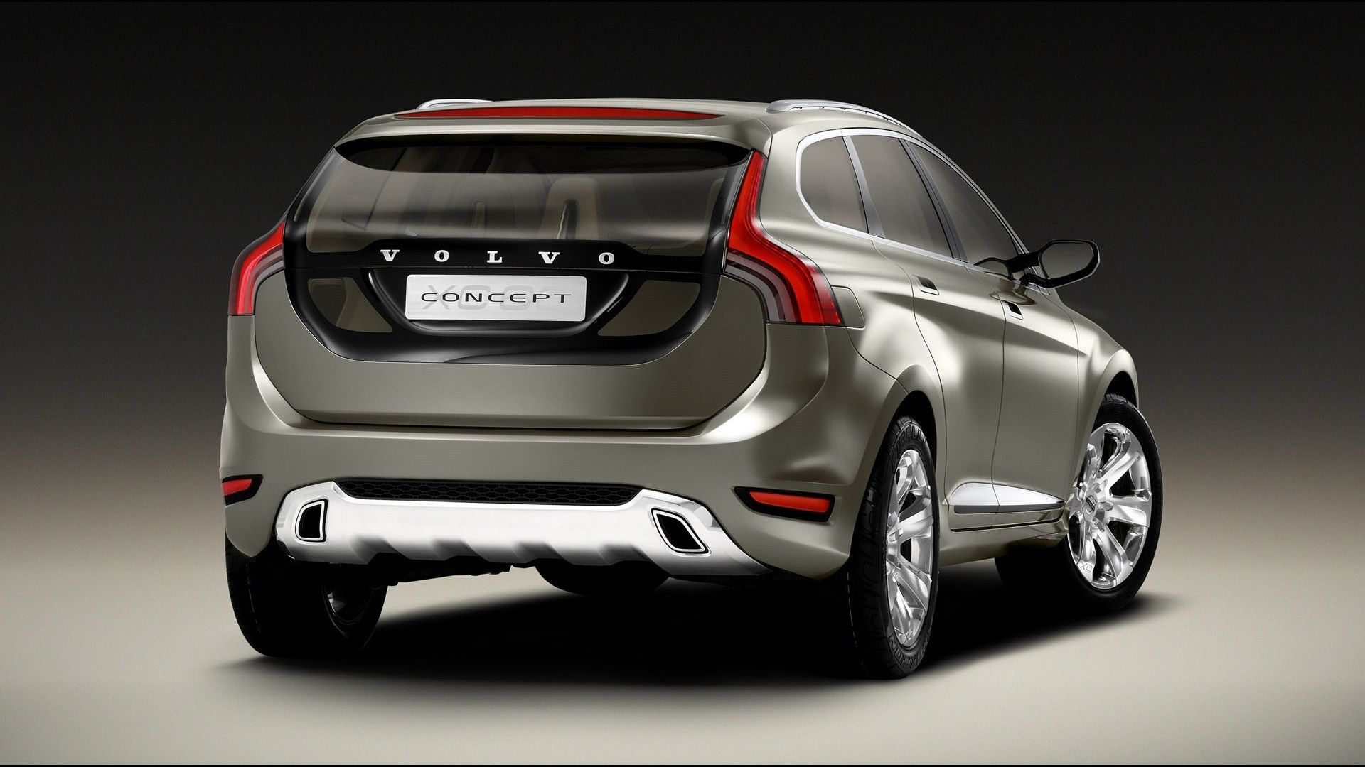concept vehicles cars concept cars suv volvo xc60 concept fresh new hd wallpaper best