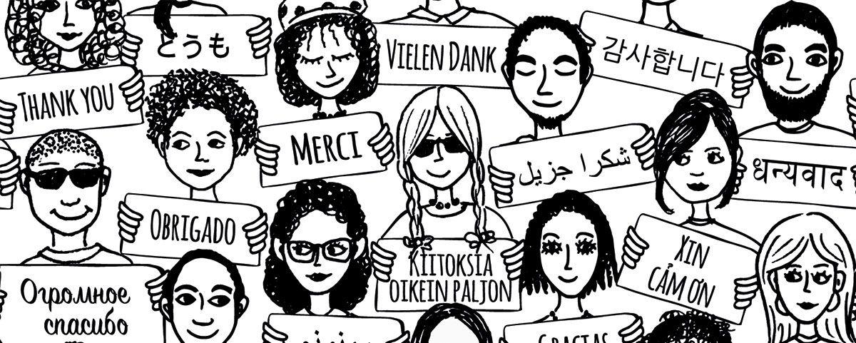 Intercultural competence | via ONE: 16 | #intercultural
